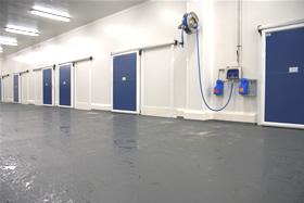 Honerkamp facilityprotection gmbh hygienische fu leisten sto r nder und wandleisten - Wandschutz kunststoff ...